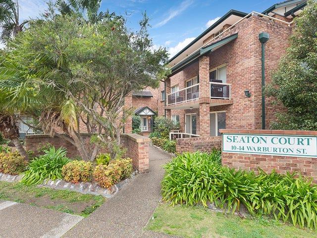 21/10-14 Warburton Street, Gymea, NSW 2227