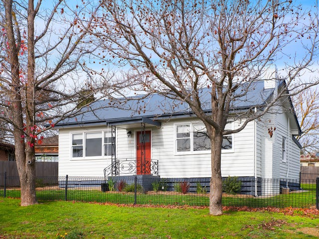 4 Woodman Street, Castlemaine, Vic 3450