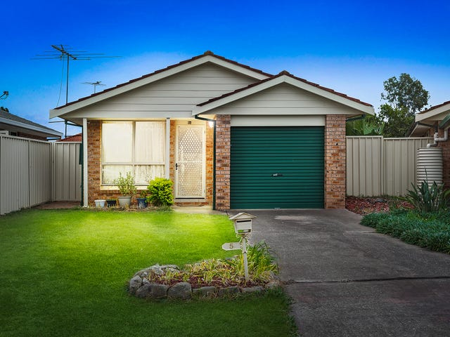 1/5 Ewing Place, Bligh Park, NSW 2756