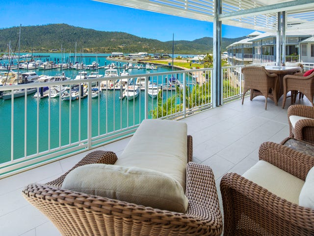 308/33 Port Drive, Airlie Beach, Qld 4802