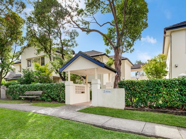 9/23 Ayres Rd, St Ives, NSW 2075