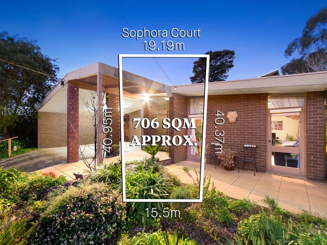 5 Sophora Court, Templestowe Lower, Vic 3107
