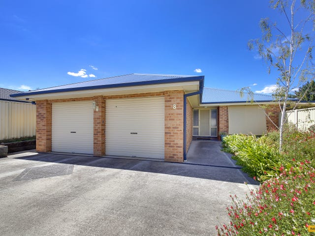 8 Willowgrove Place, Goulburn, NSW 2580