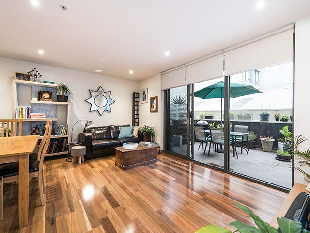 105/105 Nott Street, Port Melbourne, Vic 3207