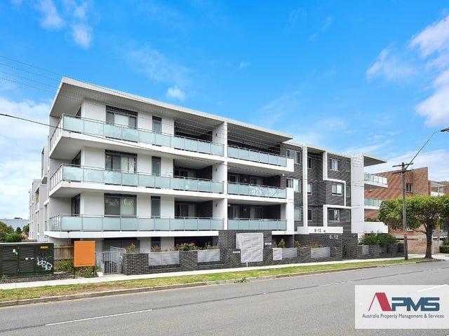 42/8-12 Malborough Road, Homebush West, NSW 2140