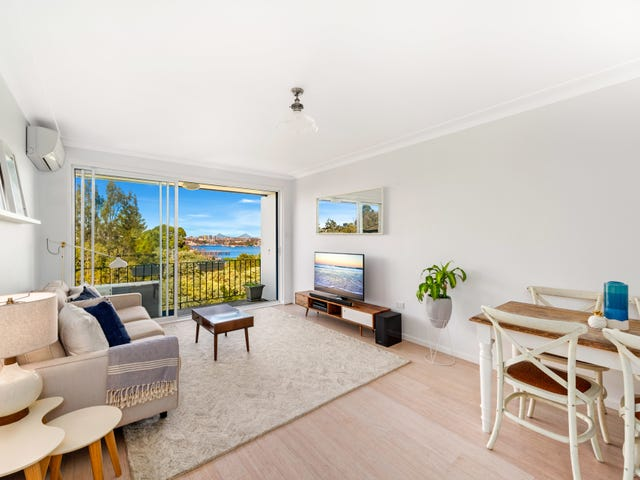 17/7 Belmont Avenue, Wollstonecraft, NSW 2065