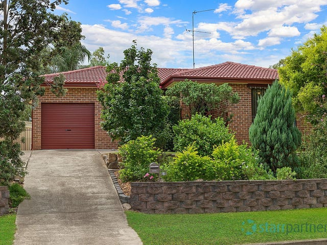 2 Wimbow Place, South Windsor, NSW 2756