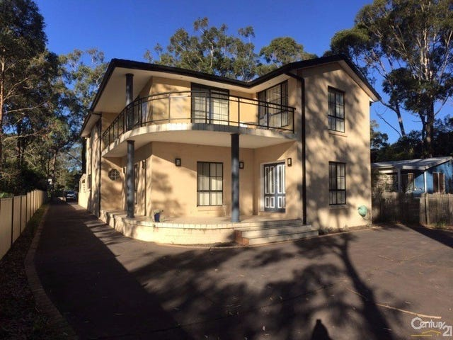 Myola, address available on request