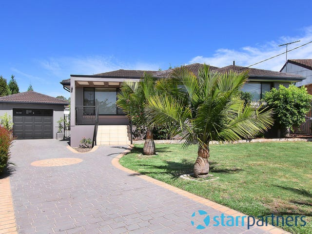 8 Hastings Crescent, Greystanes, NSW 2145