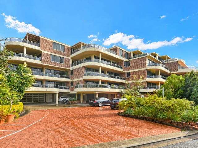 18/1 McKearns Place, Arncliffe, NSW 2205