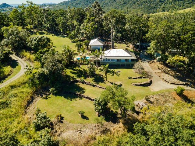 129 Orchid Road, Cannon Valley, Qld 4800