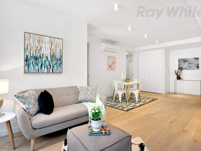 1020/3-7 Claremont Street, South Yarra, Vic 3141