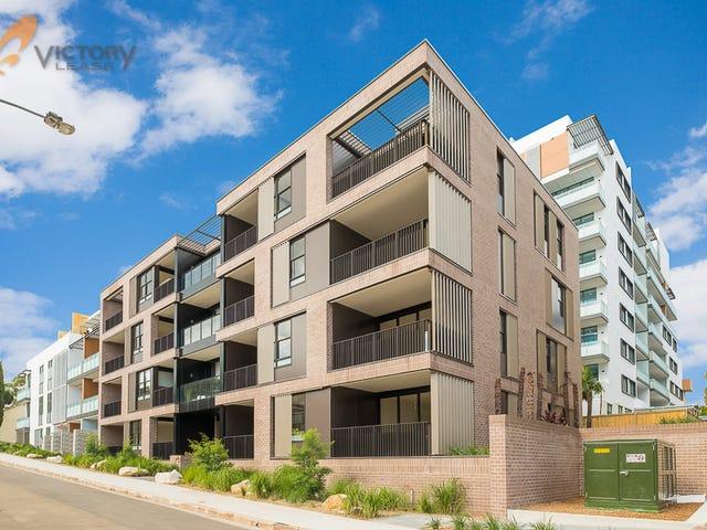G02/45A  Upward Street, Leichhardt, NSW 2040