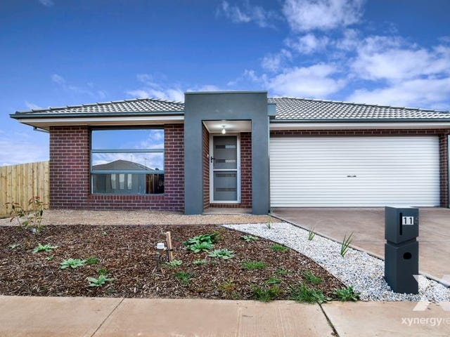 114 James Melrose Drive, Brookfield, Vic 3338