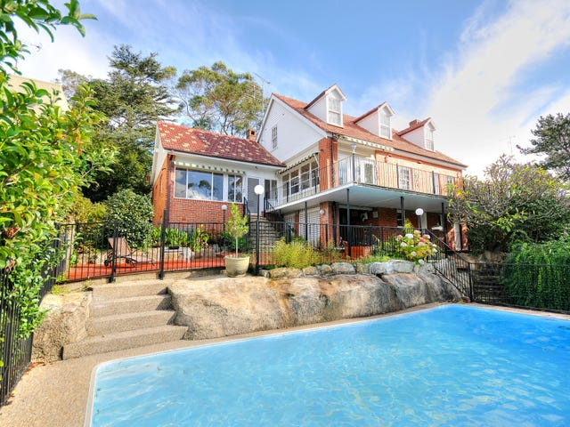 313 Eastern Valley Way, Middle Cove, NSW 2068