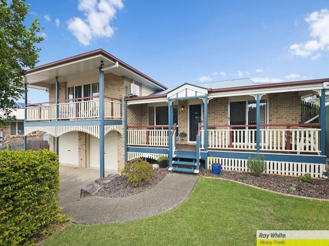 18 Sylvia Court, Eatons Hill, Qld 4037