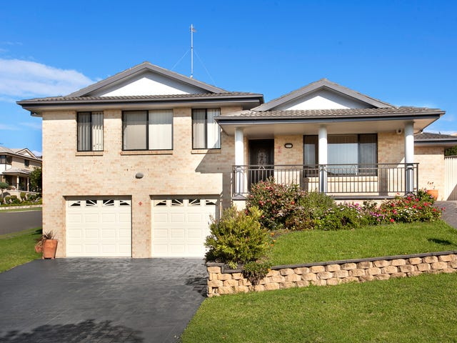 1 Baudin Avenue, Shell Cove, NSW 2529
