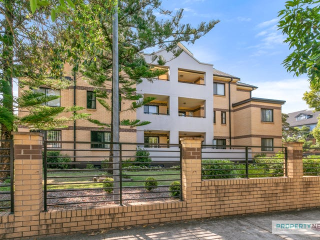 2/33-35 Eastbourne Avenue, Homebush West, NSW 2140