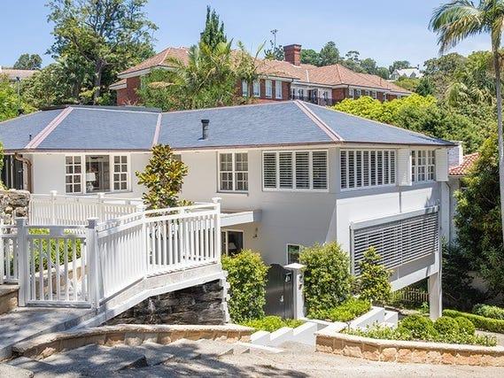 2A Buckhurst Avenue, Point Piper, NSW 2027