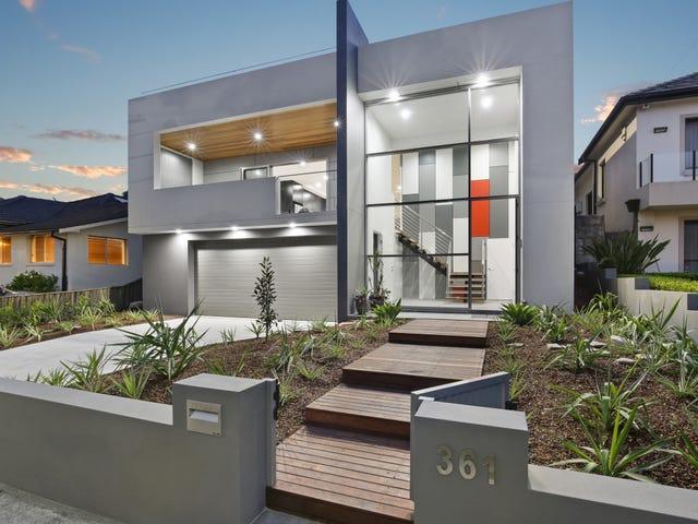 361 Sailors Bay Road, Northbridge, NSW 2063