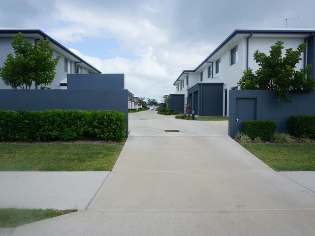 Unit 9/6 Brisbane Street, Bowen, Qld 4805