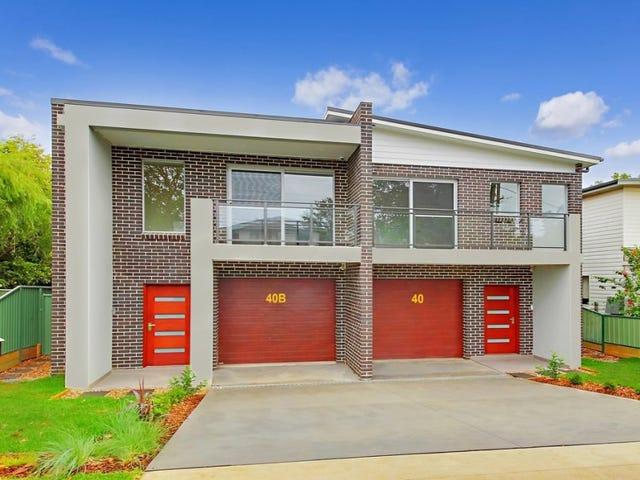 40 Lamonerie Street, Toongabbie, NSW 2146