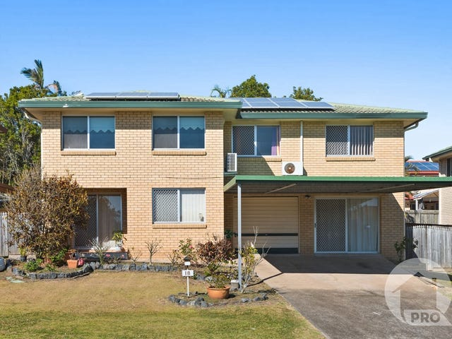 18 Bramwell Street, Eight Mile Plains, Qld 4113