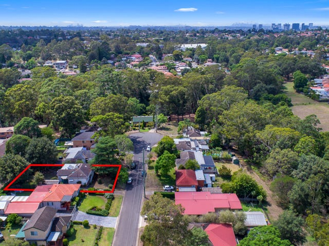 12 Parkland Avenue, Rydalmere, NSW 2116
