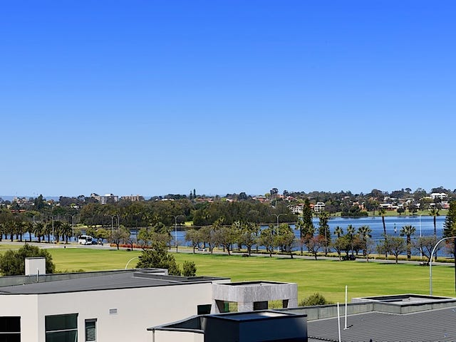 16/88 Terrace Road, East Perth, WA 6004