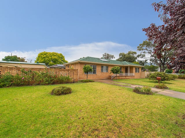 33 Meares Street, Mudgee, NSW 2850