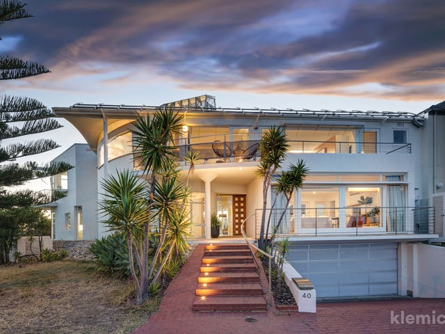 40 Gulf Point Drive, North Haven, SA 5018