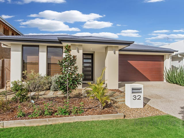32 Wyperfield Circuit, Pimpama, Qld 4209