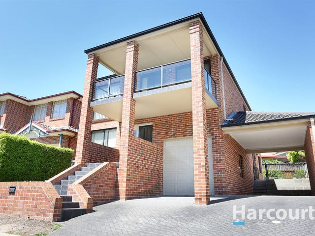 17 Black Wattle Circuit, Northmead, NSW 2152
