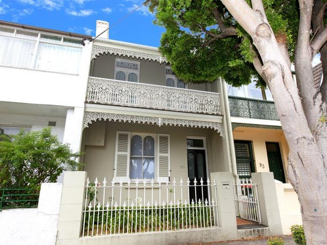 95 Stewart Street, Paddington, NSW 2021