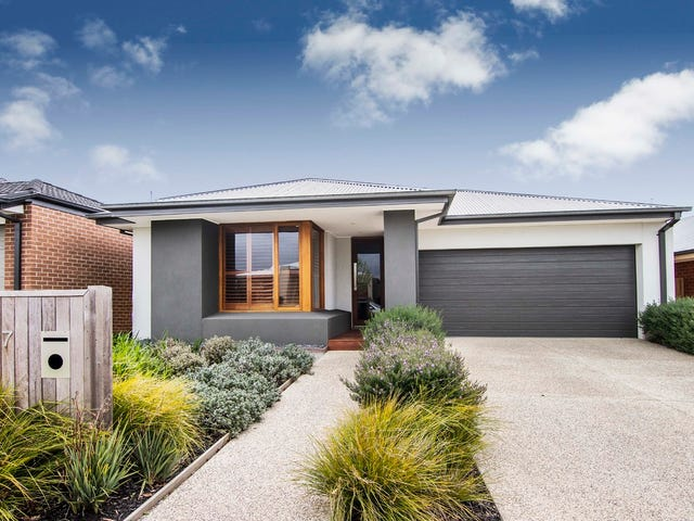 7 Rainford Place, Armstrong Creek, Vic 3217