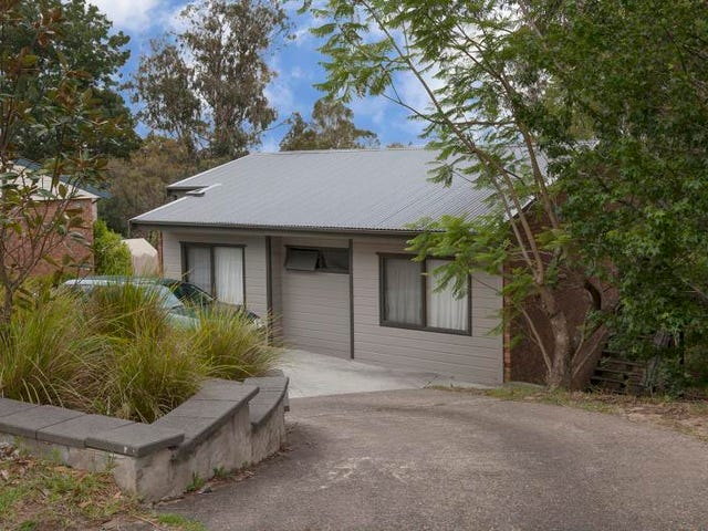 21 Lysiana Road, Woodford, NSW 2778