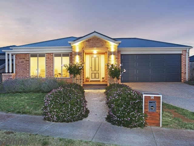 14 Shakespeare Court, Lancefield, Vic 3435