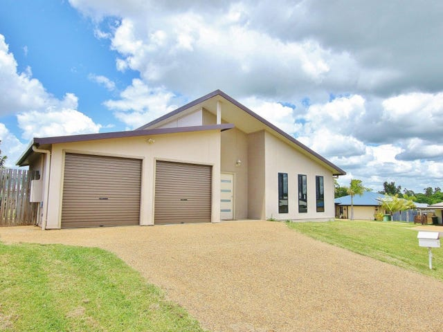 2 Mitchell Court, Gracemere, Qld 4702