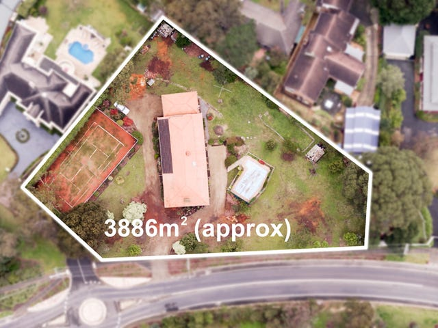 99-101 Old Warrandyte Road, Donvale, Vic 3111