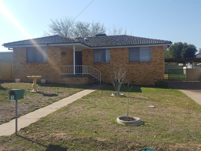 2 Dorothy Avenue, Kootingal, NSW 2352