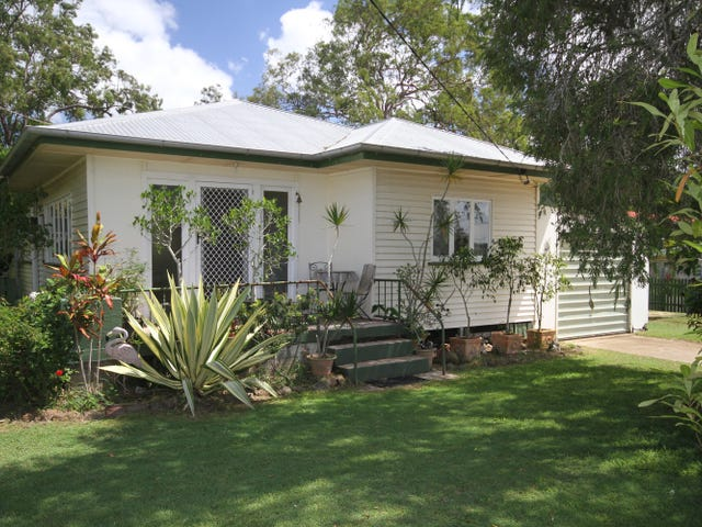 116 Old Maryborough Road, Gympie, Qld 4570