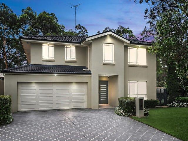 42 Balfour Avenue, Beaumont Hills, NSW 2155