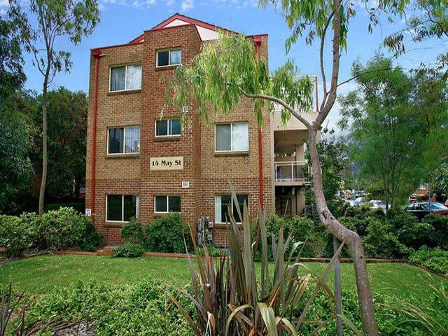 7/14 May Street, Eastwood, NSW 2122