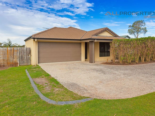 8 Henna Place, Heritage Park, Qld 4118
