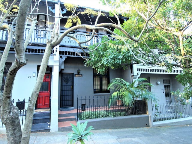 25 Dillon Street, Paddington, NSW 2021