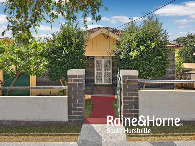 19 Salisbury Street, South Hurstville, NSW 2221