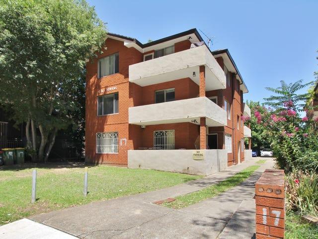 3/17 COWPER STEEET, Parramatta, NSW 2150