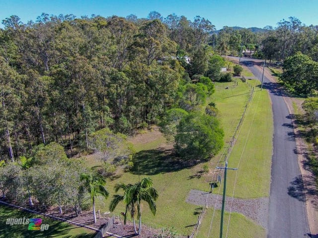 16 Ces Rivers Road, Tamaree, Qld 4570