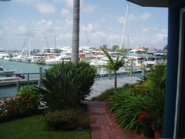 14/1 Great Sandy Straits Marina Buccaneer Drive, Urangan, Qld 4655