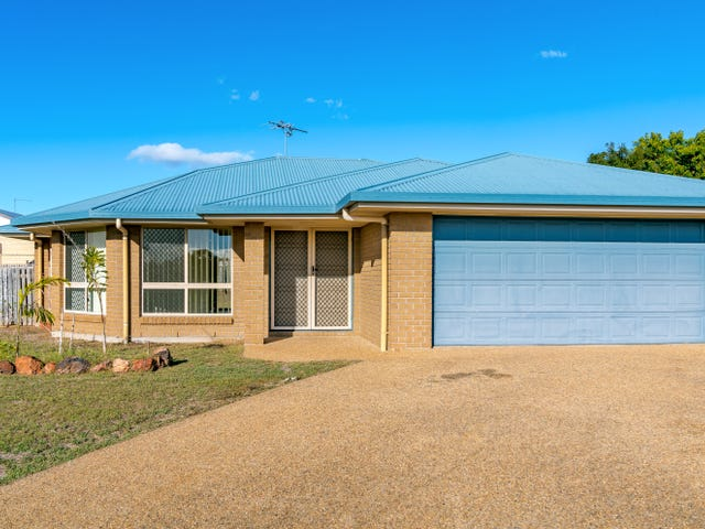 29 Seonaid Place, Gracemere, Qld 4702
